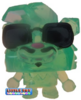 Blingo figure rox green