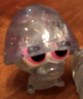 Pooky figure party sparkle