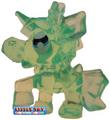 Priscilla figure rox green
