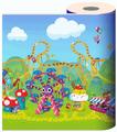 Theme Park Wallpaper