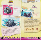 Moshling Zoo Official Game Guide p158-159