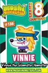 Countdown card s8 vinnie