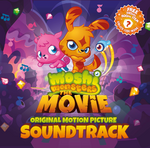 Moshi movie soundtrack booklet Page 01