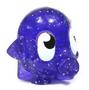 Mr Snoodle figure glitter purple