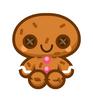 Cuddly Hansel