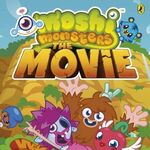 Moshi Monsters The Movie Sticker Activity Book cover.jpg