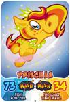 TC Priscilla series 4