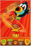 TC Tiki series 2
