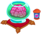 Brain in a Bowl