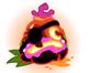 Glump-o-Lantern Pirate Pong