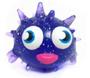 Blurp figure glitter purple