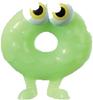 Oddie figure scream green