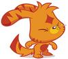Katsuma character design 6