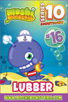 Countdown card s10 lubber