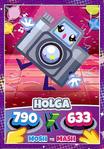 TC Holga series 5