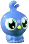 Chirpy egg hunt figure normal