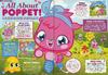 Poppet Magazine issue 6 p6-7