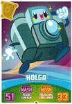 TC Holga series 3