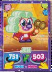 TC Jen series 5