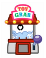 Moshling Theme Park Toy Picker