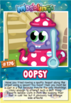 Collector card s10 oopsy