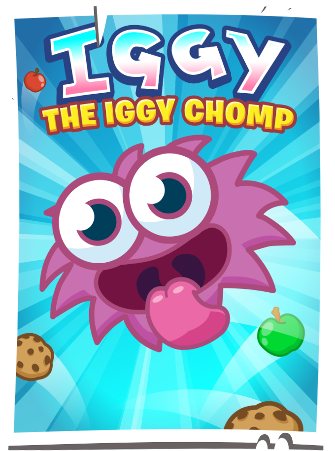 The I.G.G.Y. Chomp