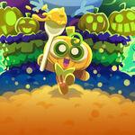 Thumpkin's Pumpkin Parade