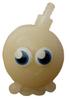 Cherry Bomb figure ghost white
