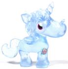 Gigi figure frostbite blue