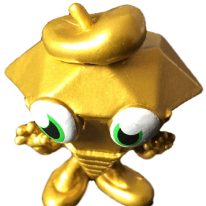 Roxy circus figure gold.png