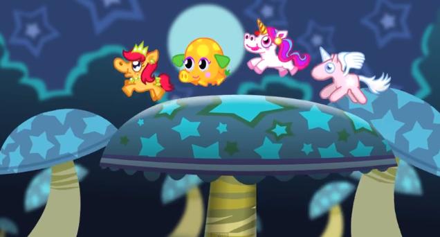 Ponies! (Song)