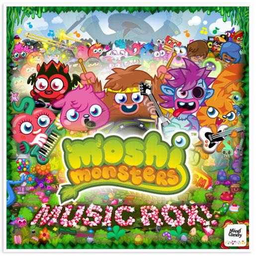 Music Rox!