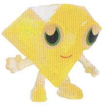 Roxy figure glitter yellow.png