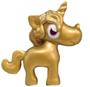 Gigi figure gold