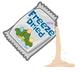 Freeze Dried Eggy Mayo