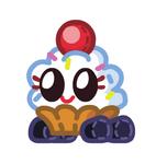 Cuddly Cutie Pie