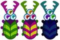 S1M1 Minigame Door Puzzle beetle