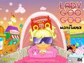 Moshi Music lady googoo wallpapers 2