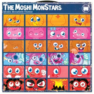 Moshi Monsters Theme