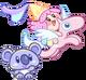 Princessmaeangelsleepypawstwilight