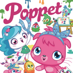 Poppet Magazine issue 2 cover front.png