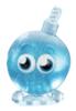 Cherry Bomb figure frostbite blue