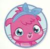 Poppet Circle Icon
