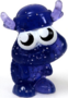 Shelby figure glitter purple