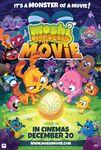 Moshi Movie hoodoo poster