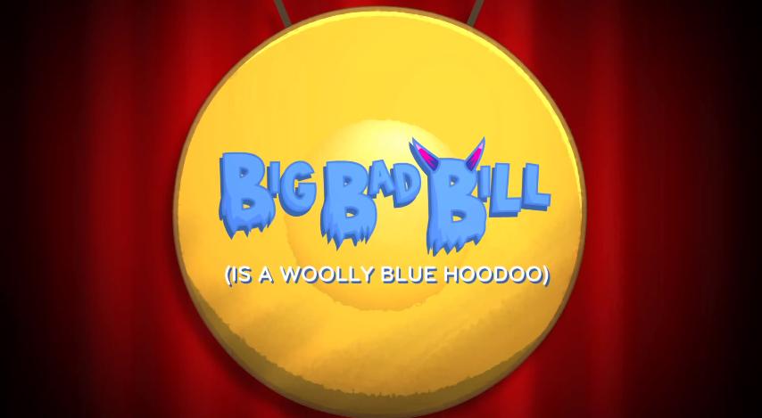 Go Do The Hoodoo
