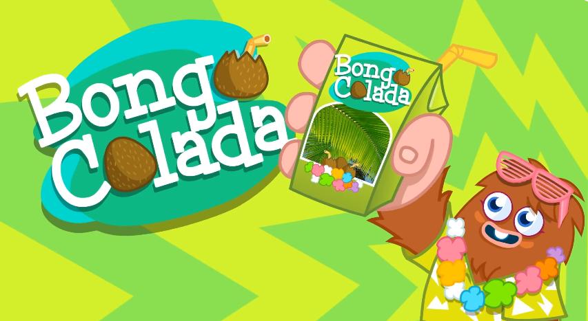 Bongo Colada (Song)
