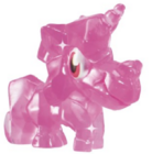 Gigi figure rox pink