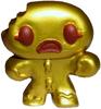 Hansel food factory figure gold