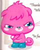 Poppet frustrated
